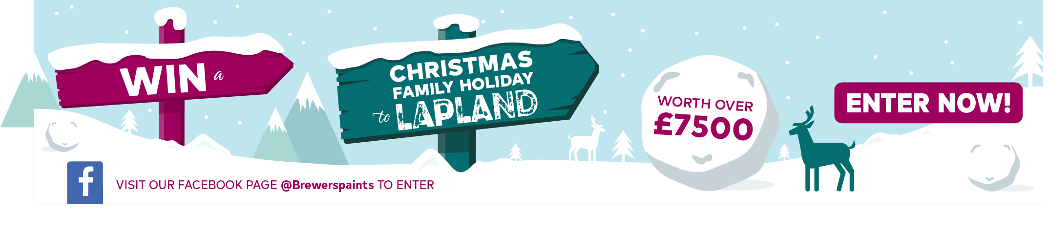 Lapland Comp -
