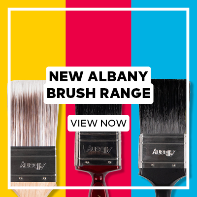 View New Albany Brush Range