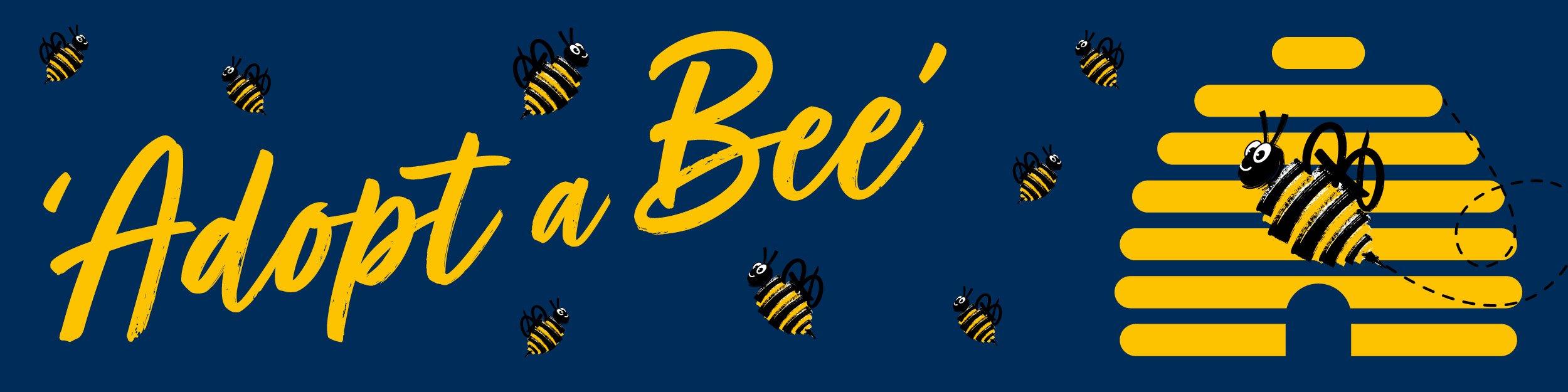 Adopt a Bee - Article Header 1200x300